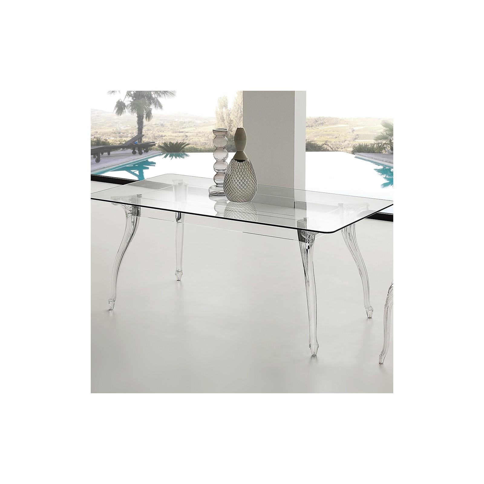 Tavolo Consolle Regina.Regina Table