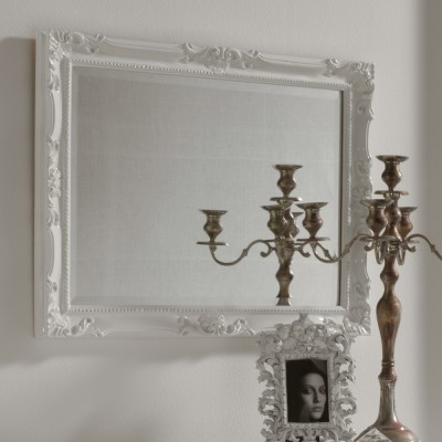 Belle Epoque Mirror
