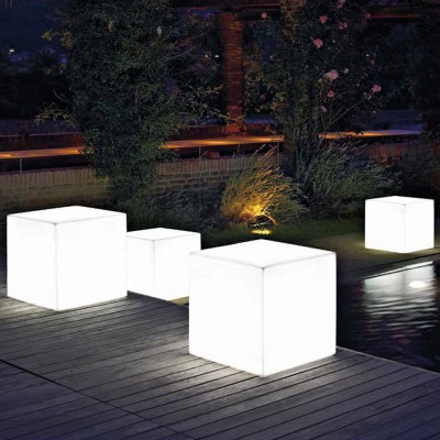 Serie Lighting - Cubi