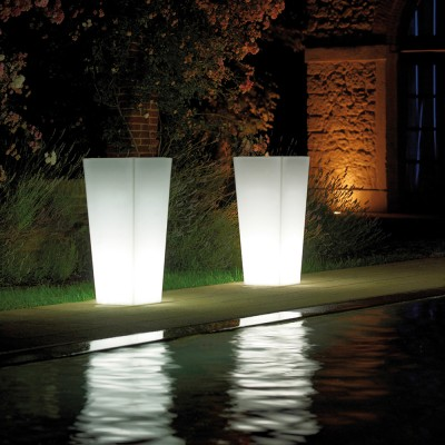 Serie Lighting - Vasi conici